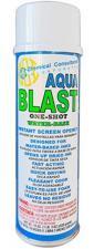 CCI AquaBlast Waterbased Ink Screen Opener