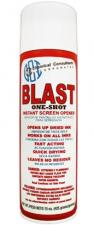 CCI Blast Screen Opener