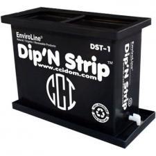 CCI Dip-N-Strip Dip Tank (Includes Chemicals)