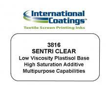 SentriClear3816Label
