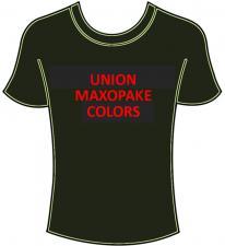 UNIONmaxocolorsshirt