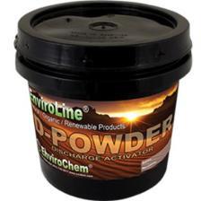 D-Powder ZFS Dye-discharge Activator - 1 pound